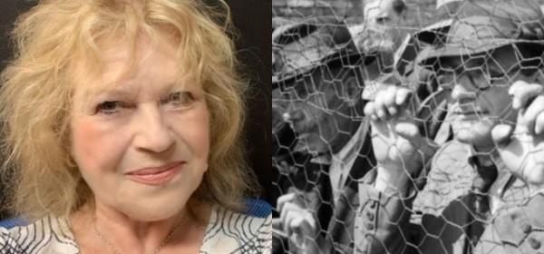 Ina Vukić: Balkanski Auschwitz bio je u Srbiji, a ne u Hrvatskoj!