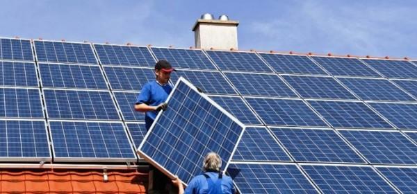 10 milijuna kuna za ugradnju solarnih panela