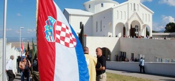 Dan hrvatskih mučenika - 12. rujna