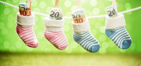 Zahtjevi za dječji doplatak do 1. ožujka