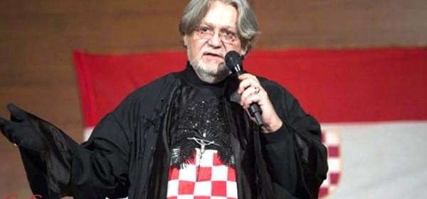 Umro glumac Božidar Alić
