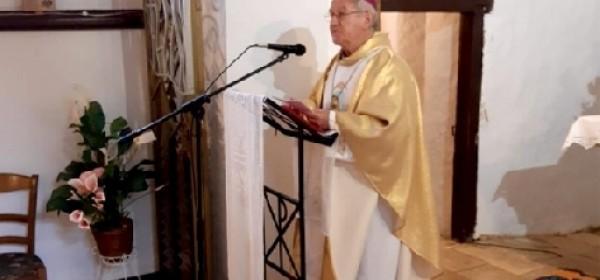 Susret svećenika na Krasnu