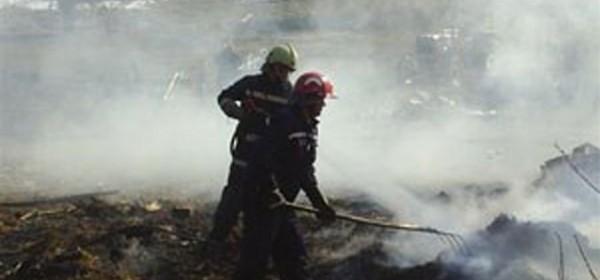 Apel građanima da budu oprezni pri paljenju korova