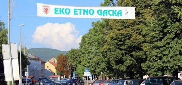 Korona odgodila ovogodišnju Eko etno Gacku