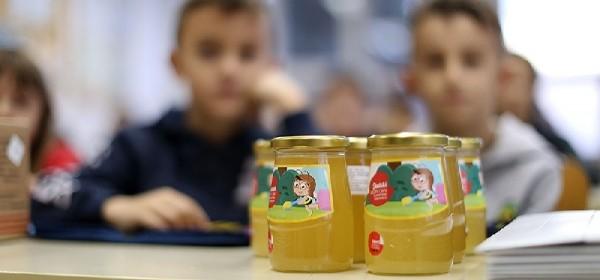 Nastavak Programa Školski medni dan s hrvatskih pčelinjaka