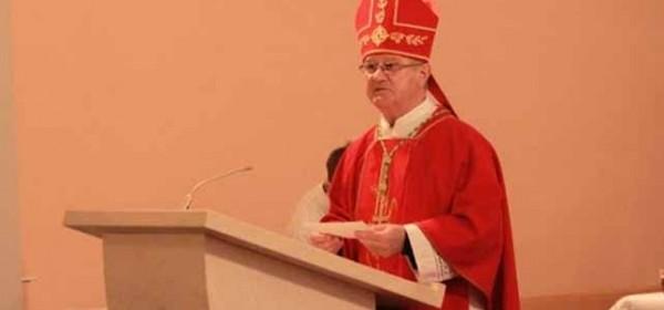 Uskrsna poruka biskupa Zdenka Križića