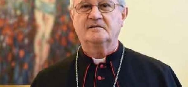 Poziv biskupa Križića na dan molitve, posta i djela ljubavi