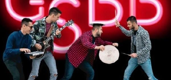Gs Big Band - na Božićnom sajmu u Otočcu