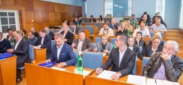 Sjednica Skupštine LSŽ - 30. siječnja