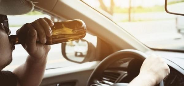 Brza vožnja, alkohol, nepoštivanje korone