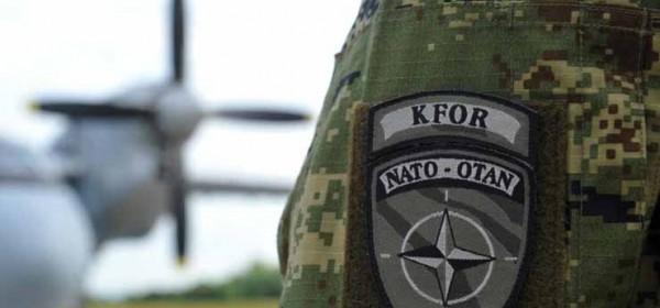 """U tijeku ispraćaj satnije HRVCON-a u NATO operaciju """"KFOR"""""""