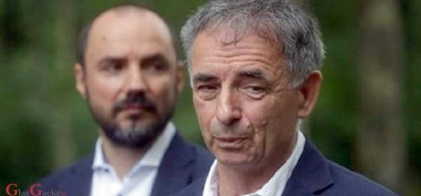 Dr. Jure Burić: Gdje je sada Milorad Pupovac da sa svojim plačljivim glasom komentira srpske grafite u Vukovaru?