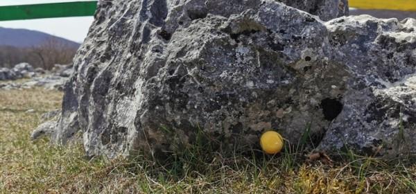 Uskrs na Grabovači
