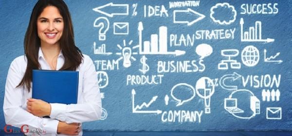 Poduzetništvo je IN - predavanja i radionice o poduzetništvu za žene