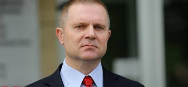 Tomislav Zrinski - SDP-ov kandidat za župana