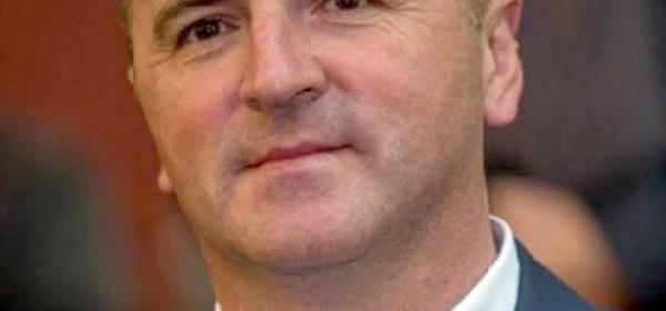 Stilinović, HDZ-ov kandidat za gospićkoga gradonačelnika