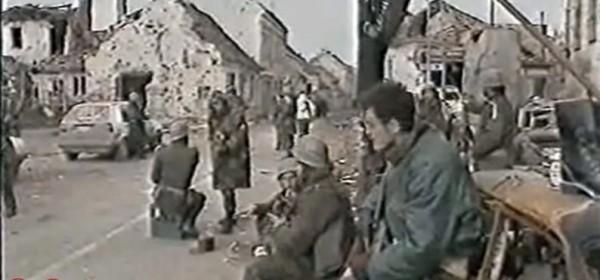 Uhićen za ubojstvo sedmorice u Vukovaru, a Jeckov šuti