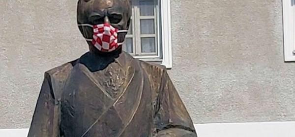 Palić: Obveza nošenja maski na otvorenom nije ustavna!