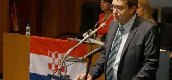 """Što bi bilo kad bi """"vlaški jezik"""" bio uveden u službenu uporabu za Srbe u Hrvatskoj?"""