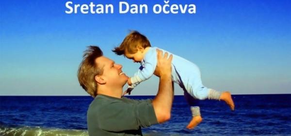 Danas je Dan očeva