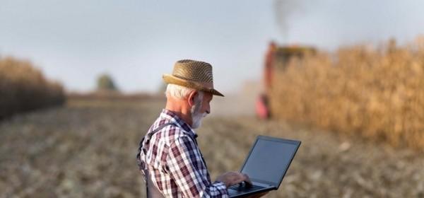 Podnošenje zahtjeva za izravne potpore u poljoprivredi