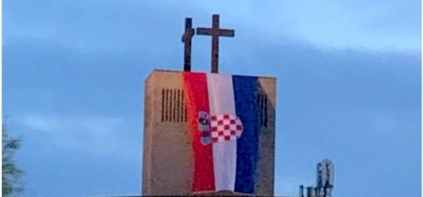 Crveni fašisti škljocaju zubima na sve hrvatsko