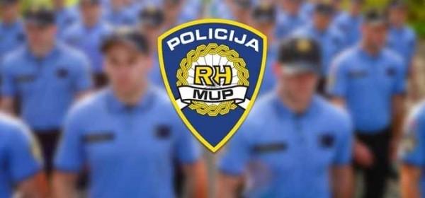 Prijave na natječaj za policajca još uvijek traju