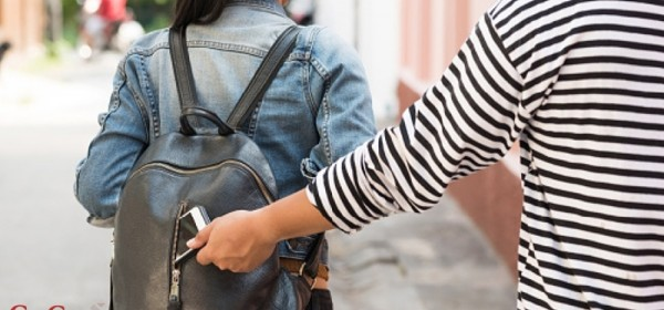 Čuvajte ruksake od zle ruke