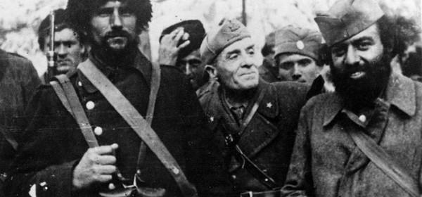 24. lipnja 1941. Valerijanov memorandum