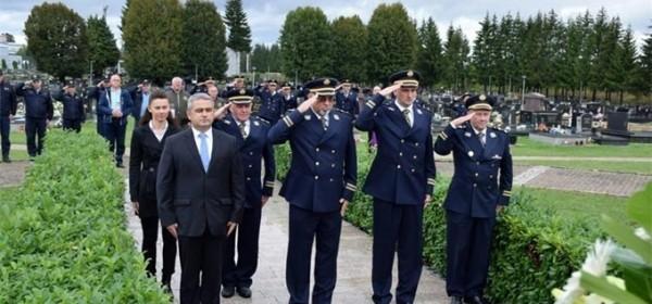Policija proslavila svoj dan