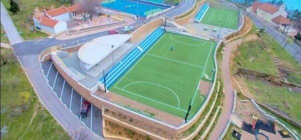 Vraća se Malonogometni turnir Tenis Senj