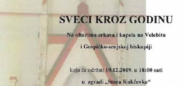 Danas u Perušiću izložba fotografija Ane Lemić