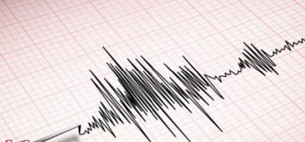 Potres kod Vrhovina