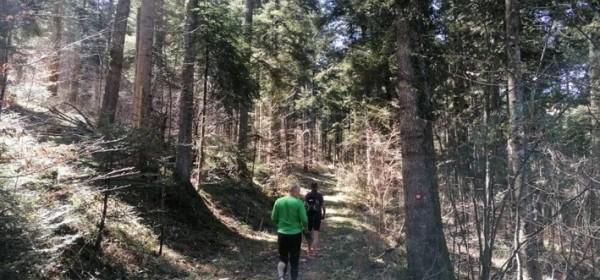 U tijeku su prijave za 4. Brinje trail !