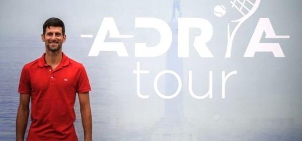 Hrvatski hlebinci i srbijanski Adria Tour
