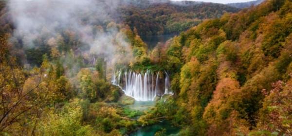 U NP Plitvička jezera zadovoljni Tjednom odmora vrijednom