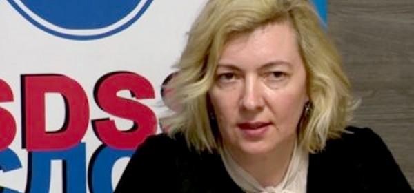 Pavliček: Kada će Dragana Jeckov u Saboru pričati o zločinima koje su učinili njezini sumještani u Negoslovcima?