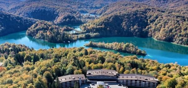 UNESCO dan Nacionalnog parka Plitvička jezera