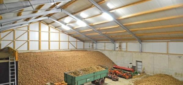 Produžen rok za izgradnju skladišta krumpira