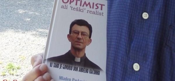 Predstavljanje Optimista u Zagrebu