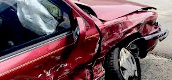 Mnogo prometnih nesreća