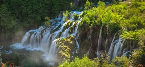 Promotivne cijene u NP Plitvička jezera