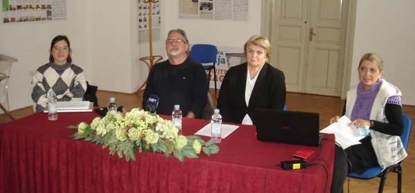 GPOU predstavlja u projektu  Erasmus+ project UNESCO Network cijelu Hrvatsku