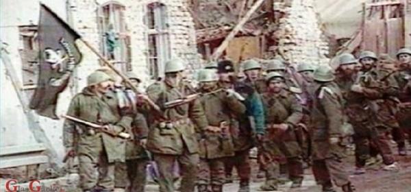 Radikalizacija: U Vukovaru bejzbol palicama na Hrvata, Miloš Trubarac napao je i policajca!