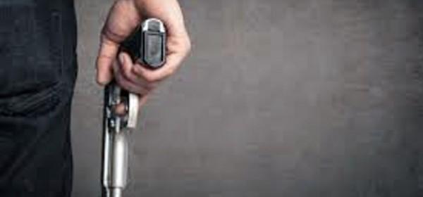 Prijetnja ubojstvom - drito pritvor