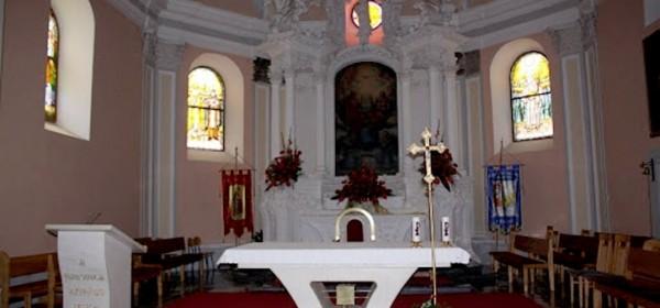 Posebna pravila za crkve na Badnjak i Božić