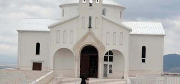 Zvonjava svih crkava za biskupa Bogovića