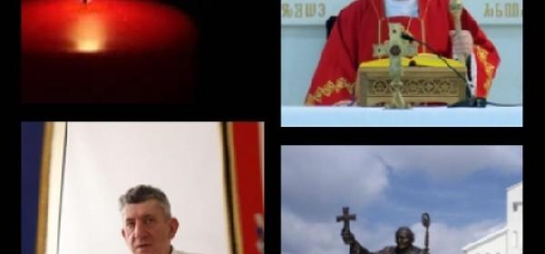 U Udbini u utorak dan žalosti za biskupom Bogovićem i načelnikom Pešutom
