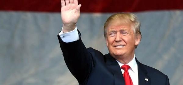 Trump, prvi američki predsjednik na Hodu za život