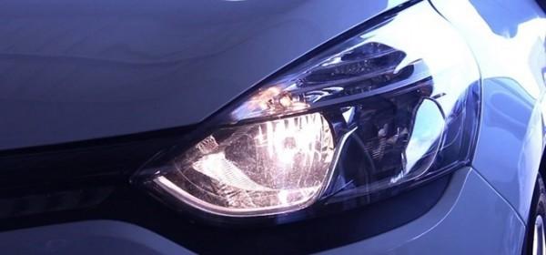 Dnevna ili kratka svjetla na motornim vozilima - od 1. studenoga do 31. ožujka